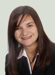 Dr. Maritza Morell - Andover Pediatric Dentist