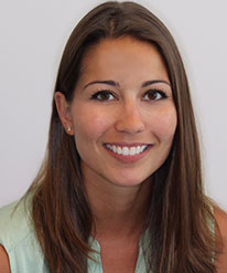 Dr. Audra B. Reynoso - Lawrence & Andover Pediatric Dentist